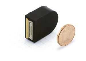 Für BLDC-Motoren bietet sich der NOE1 an, wenn hochauflösend positioniert werden muss.