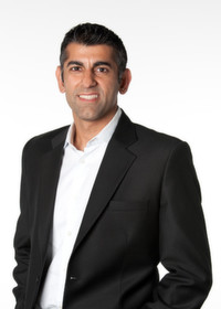 Sumit Dhawan, Group Vice President und General Manager, Receiver and Gateways, bei Citrix: &quot;Mit der MDX-Technologie in CloudGateway geben wir Unternehmen eine End-to-End-Lsung zur sicheren Administration dieser Daten an die Hand.&quot;
