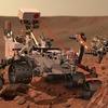 Encoder reisen mit dem Mars-Rover Curiosity ins All