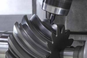 Die deutsche Werkzeugmaschinenindustrie musste im zweiten Quartal ein Minus von 26 % bei den Auslandsbestellungen hinnehmen.