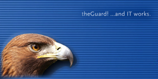 TheGuard! berwacht Clouds und hybride Infrastrukturen.