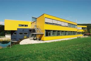 UC4-Hauptsitz Europa in Wolfsgraben
