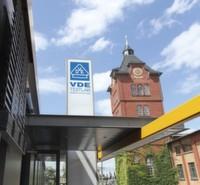 Folterkammer für Elektrofahrzeuge, das Batterie- und Umwelttestzentrum des VDE