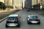 400 Millionen Euro hat der Autobauer in sein Leipziger Werk investiert, wo die i-Modelle ab 2013 vom Band laufen sollen.