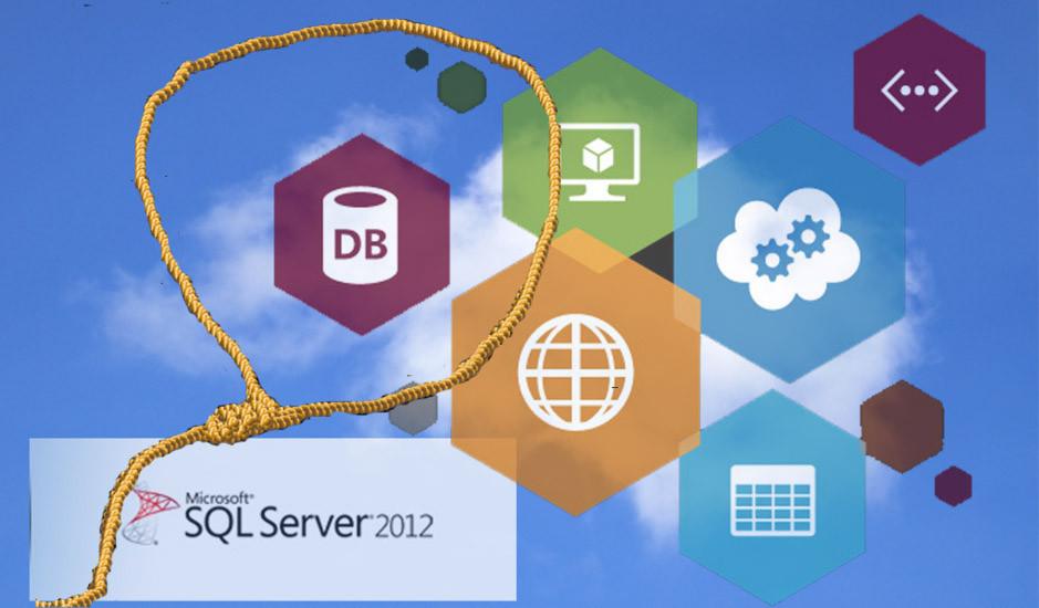 Im SQL Server 2012 von Microsoft gibt es nun eine direkte Anbindung zu Wondows/SQL Azure.