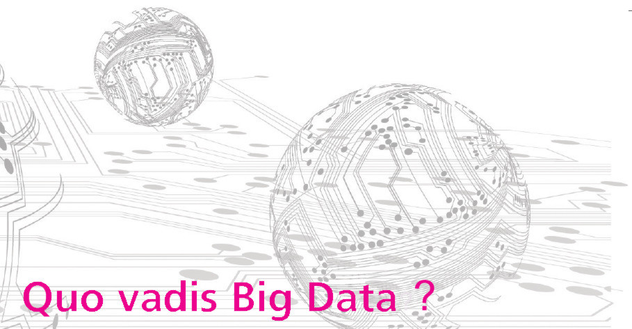 """TNS Infratest hat im Auftrag von T-Systems die internationale Verbreitung von Massendaten-Auswertungen untersucht. Die bekanntesten In-Memory-Anwendungen sind laut Studie """"Quo vadis Big Data"""" Microsoft SQL Server 2012, SAP HANA und IBM Solid DB."""