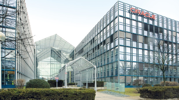 Der Deutschland-Hauptsitz von Oracle ist in der bayerischen Landeshauptstadt angesiedelt.