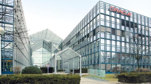 Der Deutschland-Hauptsitz von Oracle ist in der bayerischen Landeshauptstadt angesiedelt.