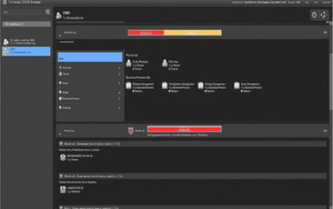Auf daie Inhalte des Universal Configuration Management Database System lässt sich nun per Browser und intuitiver Suche zugreifen.