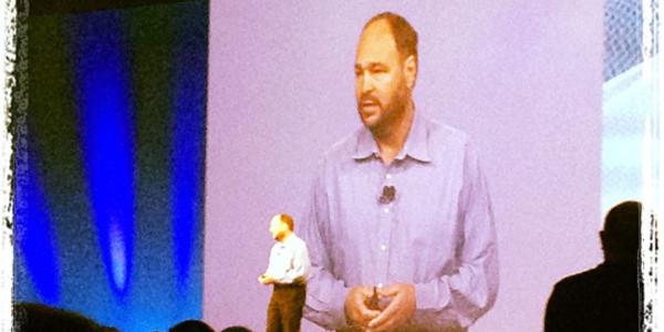 """""""Die VMware vCloud Suite ermöglich das Software-Defined Datacenter, die Architektur für die Realisierung von Cloud Computing"""", Pauöl Maritz, CEO VMware."""