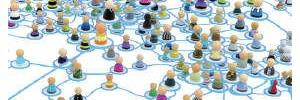 Revolution im Netzwerk