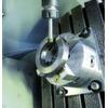 Einstellung der Reibeigenschaften von Hartstoff-Werkzeugschichten