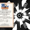 Bildverarbeiter erfolgreich nach ISO 9001:2008 zertifiziert