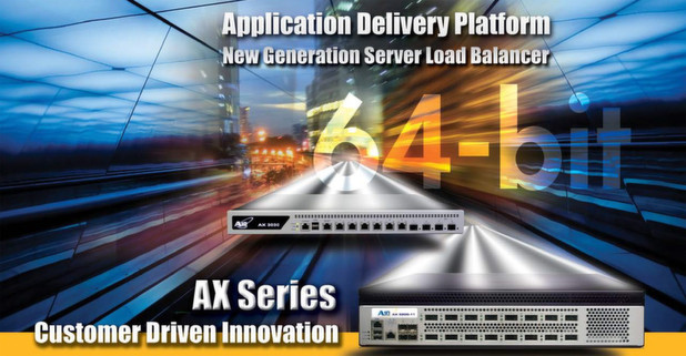 Die AX-Produktfamilie der Application Deleivery Controller (ADC)von A 10 Networks besteht aus einer ganzen Reihe von Appliances. Mit SoftAX beitet der Hersteller auch einen Software-basierten ADC an. Fr diesen gibt es nun eine neue Testversion.