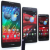 Motorola Razr: großes Display, dicker Akku, schnelles Netz