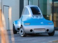 RoboMobil – Marstechnik im Auto erleichtert das Fahren