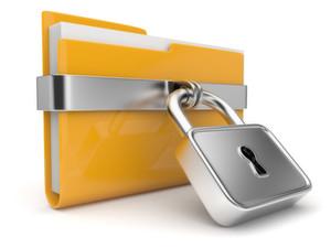 Die Varonis Data Transport Engine ermöglicht das sichere Archivieren von Daten.