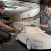 Das Auto aus dem 3D-Drucker