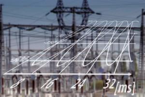 Idealerweise ist die von den Energieversorgungsunternehmen gelieferte Netzspannung eine gleichförmige Sinusspannung konstanter Amplitude und Frequenz. Ein Idealfall, der heute in öffentlichen Netzen nicht mehr anzutreffen ist.