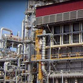 KBR to provide Purifier-Technology for world-scale ammonia plant in southeast Iowa.