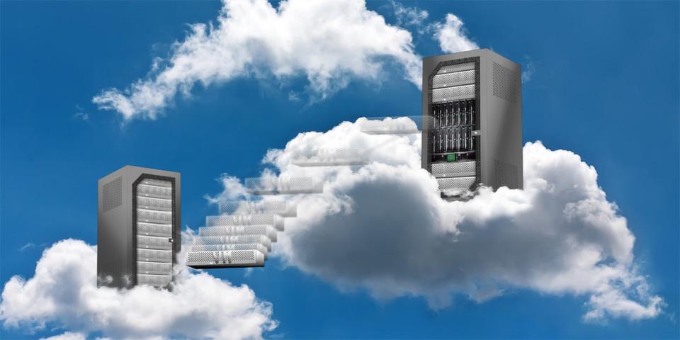 Microsoft bietet mit dem Hyper-V-Server 2012 eine kostenlose und voll funktionsfähige Virtualisierungslösung.