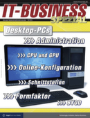 IT-BUSINESS SPEZIAL 18/2012