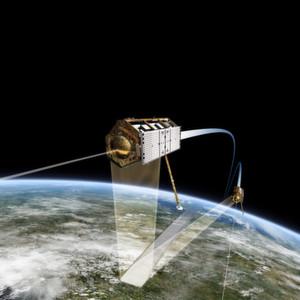 Für die Mission TerraSAR-X/TanDEM-X installierte das DLR einen Zertifizierungsprozess nach ISO 27001.