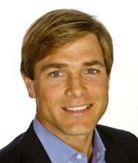 Chuck Dietrich, Vice President und General Manager bei VMware.