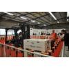 Qualifikation für die Schweizer Staplerfahrermeisterschaft