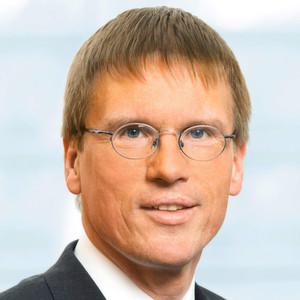 Ernst Grigat wird neuer Leiter des Chemparks Dormagen