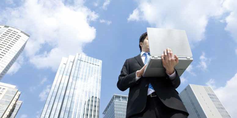 Wie sicher sind die Daten in der Cloud? Mit Authentifizierung, Autorisierung und Zurechenbarkeit Datenschutz und Compliance sicherstellen.