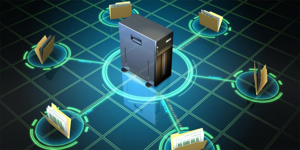 Das kostenfreie Netzwerk-Inventarisierungs-Tool Easy-Inventory erfasst Windows Rechner und SNMP-fähige Netzwerk Komponenten – agentenlos.