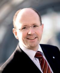 Dr. Marco Lenck, designierter Vorstandsvorsitzender der Deutschsprachigen SAP-Anwendergruppe e.V.