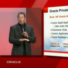 Oracle Open World 2012: Cloud-Angebote, neue Datenbank und neues In-Memory- Exabytesystem
