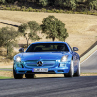 Mercedes-Benz präsentiert den stärksten Elektro-Supersportwagen der Welt