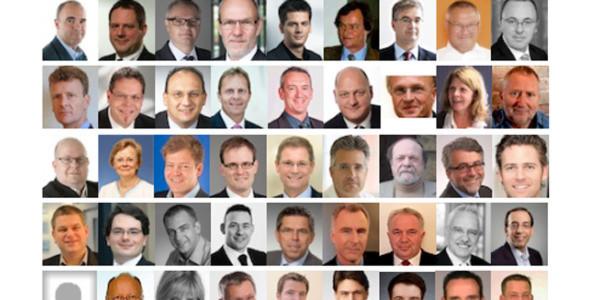 50 Experten stehen Rede und Antwort auf dem Datacenter Expert Summit. Wir verlosen Eintrittskarten, machen Sie mit.