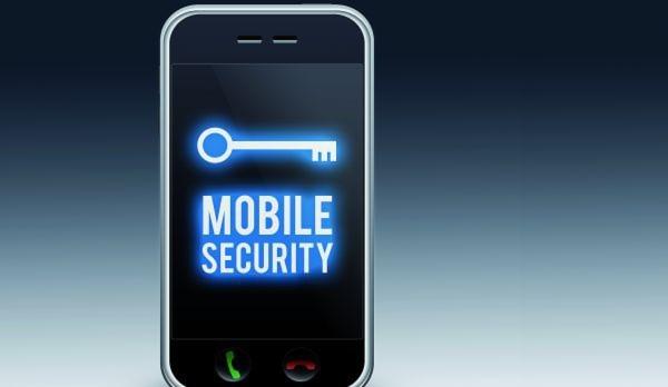 Da Mitarbeiter über die Apps oft auf unternehmensinterne Vorgänge zugreifen, gilt es, dem Risiko für die Unter-nehmens-IT durch adäquate Sicherheitsmechanismen vorzubeugen.