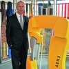 Hans-Josef Neunfinger 40 Jahre beim Sicherheitstechnik-Anbieter Spanset