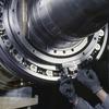 Der Maschinenbau blickt auf einen verregneten August zurück