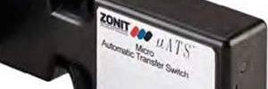 Micro-Transfer-Switch mit null Höheneinheiten von Daxten