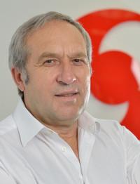 Dr. Josef Schneider, Geschäftsführer der fusionPOINT GmbH.