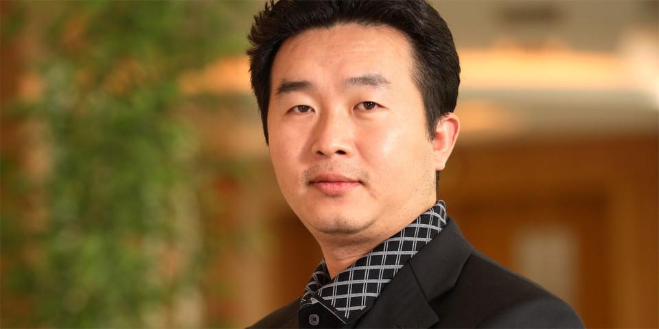 Nachhaken erlaubt: Zhu Jinyun von ZTE stellte sich den Fragen von IP-Insider.