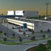 Über 50 Mio. Euro für Tchibos Logistik