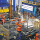 Auszeichnung für die stärkste Hydroformpresse der Welt