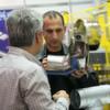 Euroblech 2012 gestartet