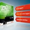 Unterstützt 64-Bit- und CE-Betriebssysteme