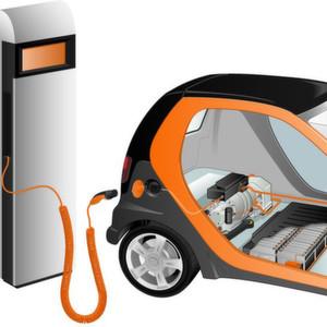 Auf der eCarTec präsentiert Lapp seine E-Mobility-Lösungen an einem Gemeinschaftsstand mit Bals und Rohde & Schwarz