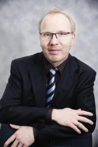 Wilko Frenzel ist Geschäftsführer bei Aagon Consulting.