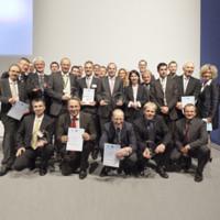 Gewinner des Bayerischen Staatspreises für Elektromobilität ausgezeichnet