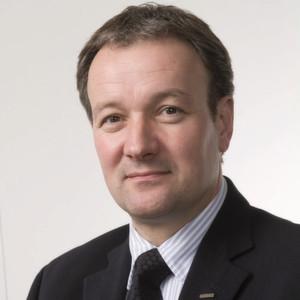 Mark Jones, Omron: ist COO bei Omron Electronics Europe und Direktor des globalen Automotive-Business beim Unternehmen